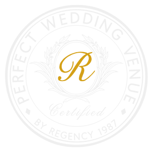 Perfect Wedding Venue - Regency