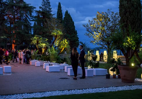Wedding in Tuscany, Italy at Villa Mussio