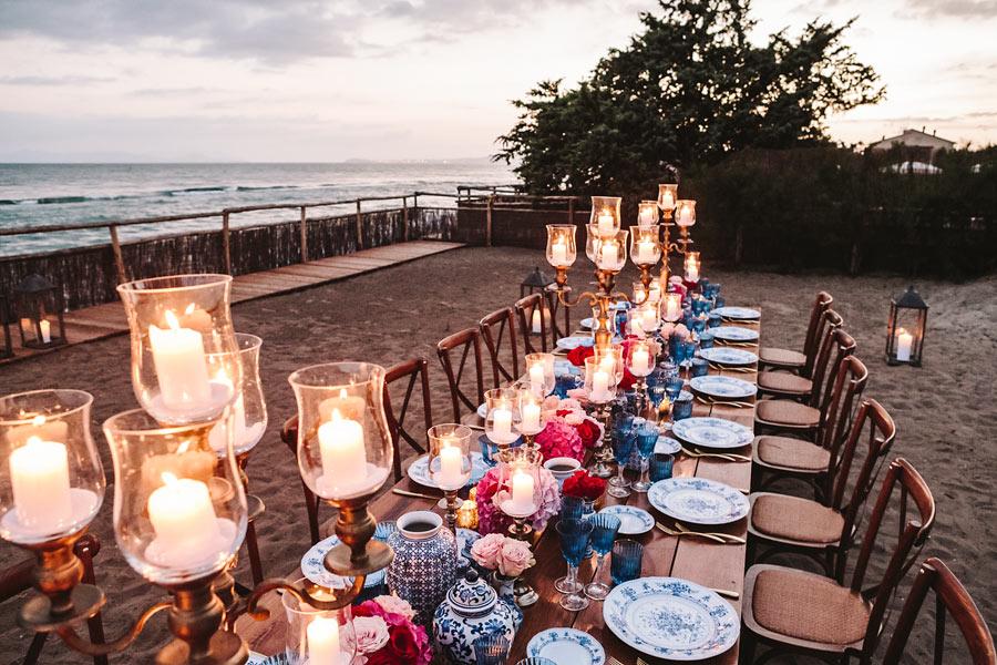 Matrimonio Spiaggia Toscana : Scegli la location per il tuo matrimonio in toscana